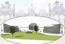 Cité des arts appliqués - région Centre