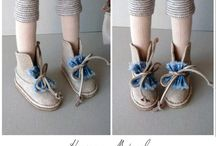 doll shoes and accessories