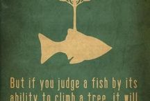 Great Posters, Inspirational Sayings & LOL's