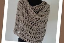 guimpe/ hairpin crochet
