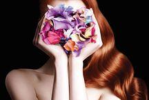 Color Hair / Colorazioni moda