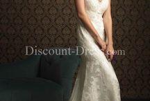 Wedding / Wedding ideasn / by Danielle Abramson