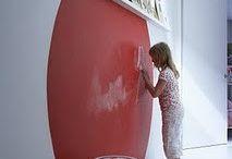 Chalk Board Paint box