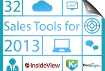 Sales training 2013 / by InsideView Inc.