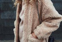 Winter Warmers / Cosy fashion