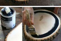 Holz DIY