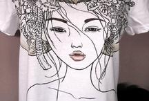 Textilfestés :)