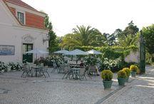 HOTEL CLUB D'AZEITÃO / No sopé da Serra da Arrábida, a 20 minutos de Lisboa, o Hotel Club d`Azeitão é um lindíssimo edifício do séc. XVII que foi recuperado. O Hotel está circundado por uma enorme e verdejante quinta. Reúne todas as condições para receber a sua família ou para a realização de encontros de negócios.   O Hotel Club d'Azeitão enquadra-se numa moldura de um imenso verde, caraterístico da zona em que está inserido, mesmo no sopé da lindíssima Serrada da Arrábida.