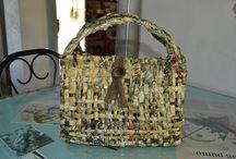 peccati geniali by ValdericArte / peccati geniali è una linea creativa di oggetti unici, fatti a mano, made in Marche!