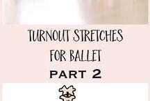 ballet articles