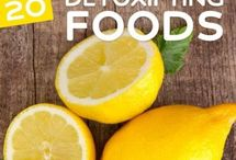 Food & Drink / Ideas on how to make some interesting foods and drinks