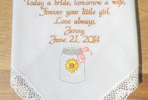 Mason Jar Wedding Theme