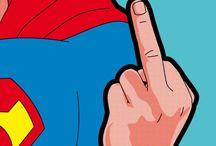 la vie ordinaire des super héros