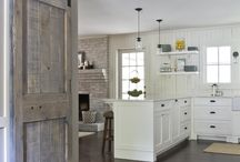 Kitchens and Laundry Rooms