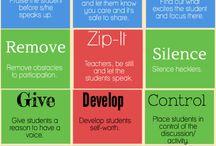 School motivators