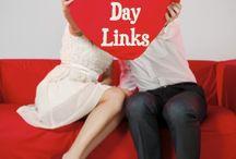 Valentine's Day / by Tonya Cooper Nickell