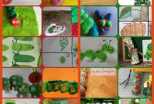theme C/very hungry caterpillar