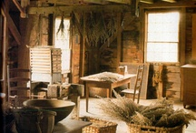 The Wool and Flax Room / by Charisse Goforth