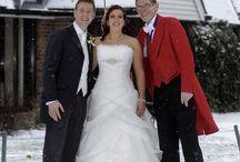 Brides at Worsley park