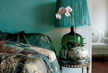 Sleeping Beauty / decor ideas