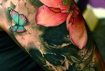 Tattoos ✒️