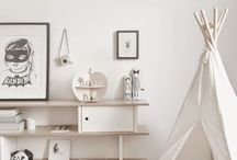 kids room inspo / inspiring kids rooms but i would like some for myself