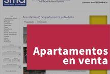 Venta de Apartamentos en Medellin / ¿Buscas Apartamento para Comprar? En Santa Maria & Asociados tenemos la venta de apartamentos en la ciudad de Medellin como uno de nuestros fuertes. Más info: http://smapropiedadraiz.com/venta-de-apartamentos/ Comunícate con nosotros en la linea 4484824