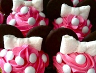 Kids party ideas / by Richelle Williams