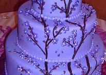 Floral cakes / by Deborah Cirincione-Giudice