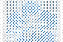 Wzory bransoletek