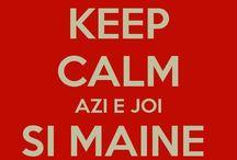 Khep calm....):();()