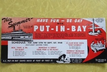 Nostalgia / Remember when...? Many Put-in-Bay stories start out that way. Share memories of the way things were on the island here.