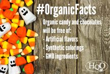 #OrganicsFacts / High Quality Organics is your resource for everything organic...including the FACTS about the organic industry!