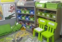 Classroom Decorations / Classroom Decoration Ideas