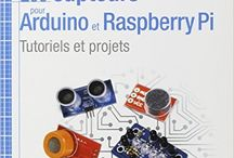Arduino et rasperry