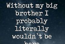 Brüderchen/Schwesterherz