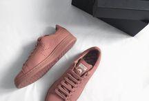 s t e p / Shoes : girls favorite
