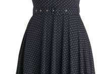 """""""Would like"""" dresses"""