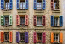 värviline elu