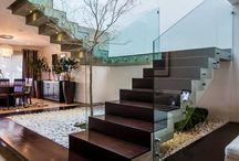 escadas/ Halls