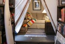 Home Sweet Home / by Teresa Hill
