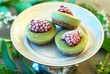 Amazing Vegan Recipes by Sun Pyramid Health