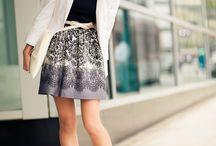 my fashion style☆