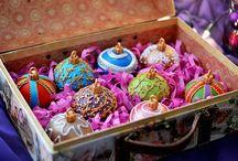 Atelier cupcake / Des cupcakes à faire rêver les enfants comme les parents !