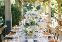 Party Ideas - Wedding