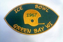 green bay packers / lots of neat old collectibles featured on ebay
