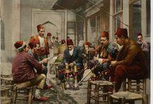 ottoman hookah