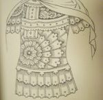 icoana desen