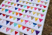 quilts blankets and bunting