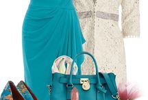 Dress colors